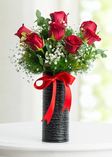 Mutluluk Gülleri 7 ad